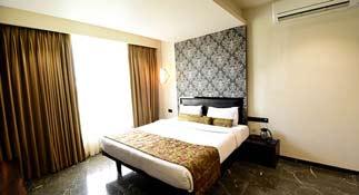 Sentosa Rooms