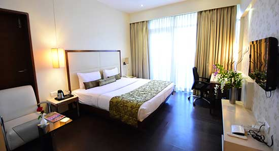 Sentosa Executive Rooms