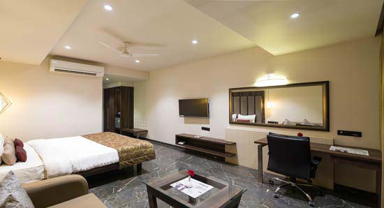 Sentosa Family Rooms