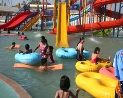 sentosa waterpark